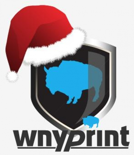Happy Holidays from WNY Print