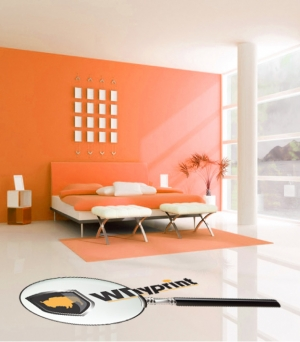 Full Color Floor Graphics
