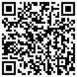 QR CODE WELCOME PAGE